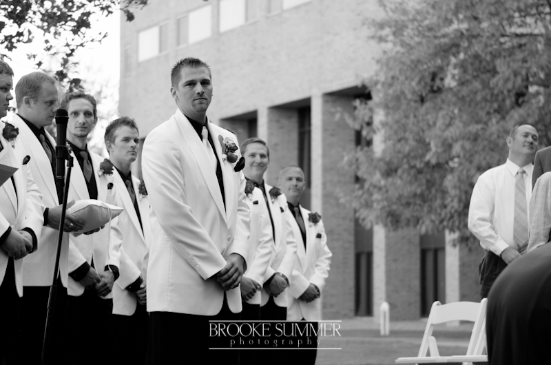 Christie Amp Bradford Denver Wedding Photography