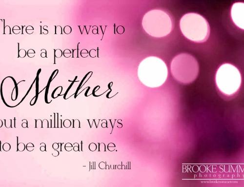 Denver Boudoir Photographer – Happy Mother's Day!