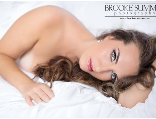Denver Boudoir Studio – Featuring the Gorgeous Ms. K!