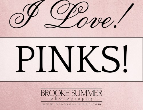 Female Boudoir Photographer Colorado: Looks I Love – Pinks!