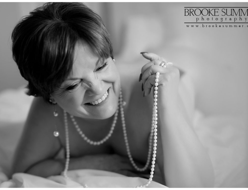 Cheyenne Boudoir Photography – Featuring the Beautiful Ms. N!