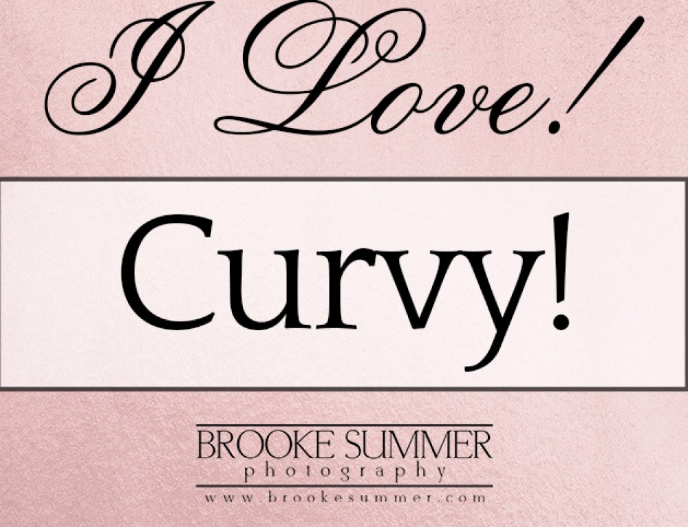 International Boudoir Photographer – Looks I Love – Curvy and Plus Size Lingerie!