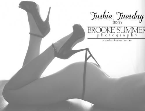 Denver Boudoir Studio – Tushie Tuesday, August 11, 2015