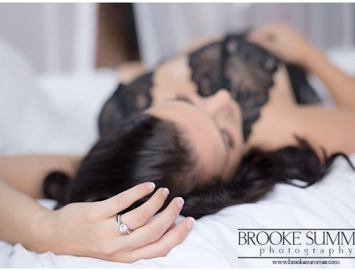Throwback Thursday – Featuring the Gorgeous Mrs. M | Female Boudoir Colorado