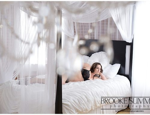 Colorado Springs Boudoir Throwback – Featuring the Gorgeous Mrs. T!