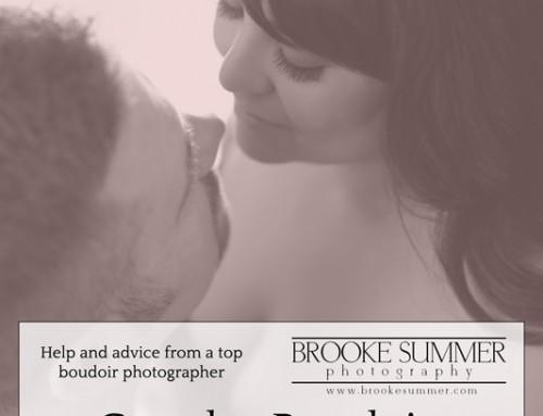 Couples Boudoir Photography – FAQ – What happens if…