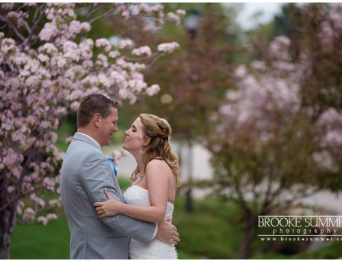 Mike & Cheri – Lone Tree Golf Club Sneak Peek