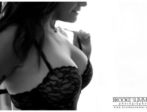 Featuring The Gorgeous Mrs. K | Denver's Best Boudoir Photographers