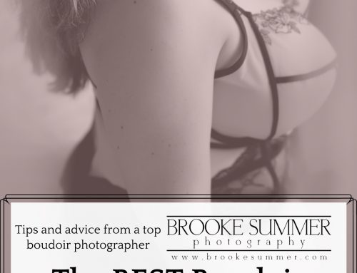 The Best Boudoir Photographer: Are They Really? | How to Choose Your Boudoir Photographer
